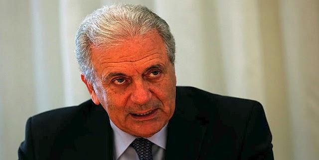 Δ. Αβραμόπουλος: «Ουσιαστική συνεργασία των κυβερνήσεων στη μάχη κατά της τρομοκρατίας»