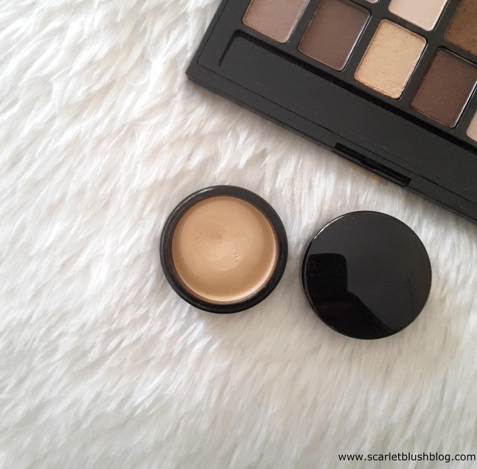 Inglot Eye Makeup Base Review Debasree Banerjee