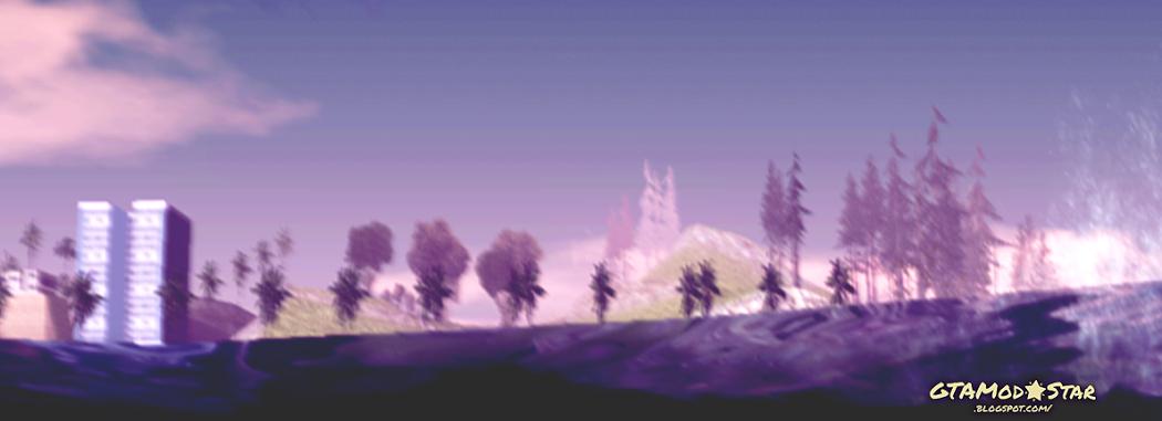 GTA Mod🌟Star: GTA San Andreas - Android - Unlock The City