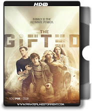 The Gifted 1ª Temporada – WEB-DL 720p | 1080p Torrent Legendado / Dual Áudio (2017)