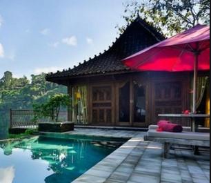 فنادق في بالي مع مسبح خاص 2020