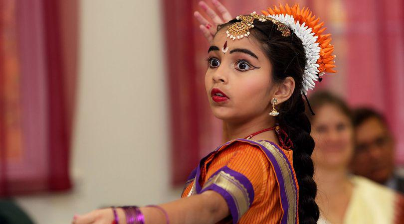 Kuchipudi - Indian Classical Dance