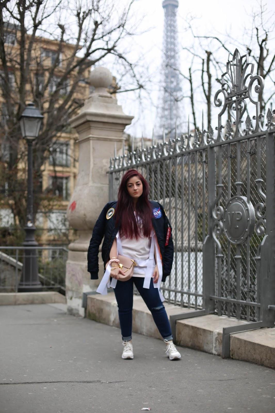 sac chloe blog mode