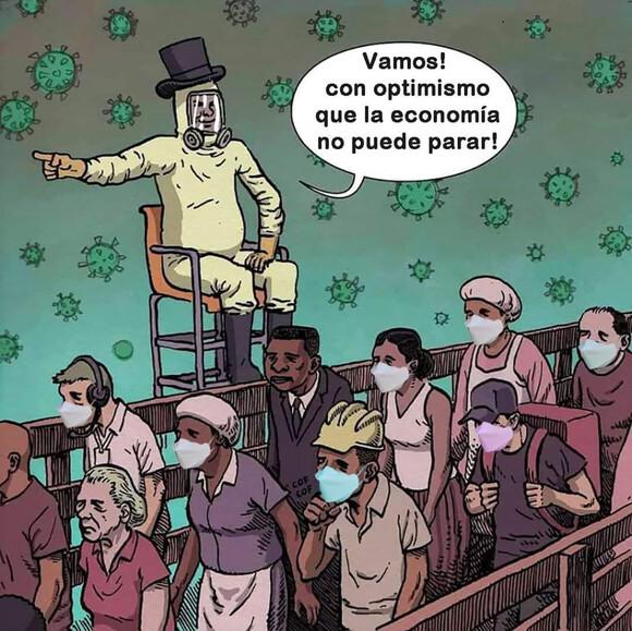 Humor-coronavirus