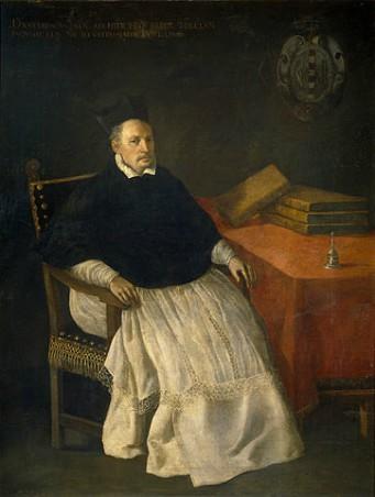 Diego de Deza