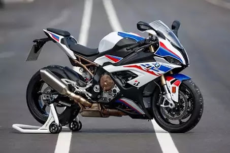 2020 BMW S1000rr M Price -New Images,Mileage,Colours