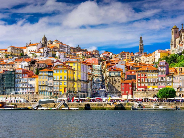 Top 10 Things to See and Do in Portugal - Go to Porto
