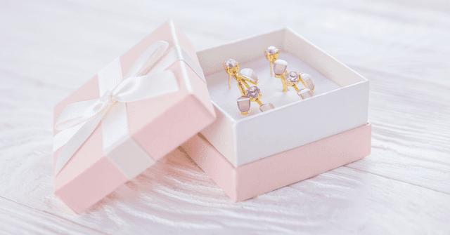 Коробочка для сережек Xuping Jewelry
