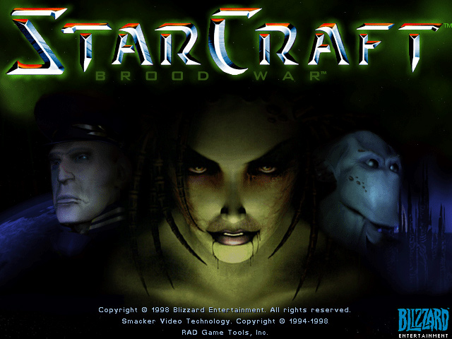 Today We Play: StarCraft: Brood War