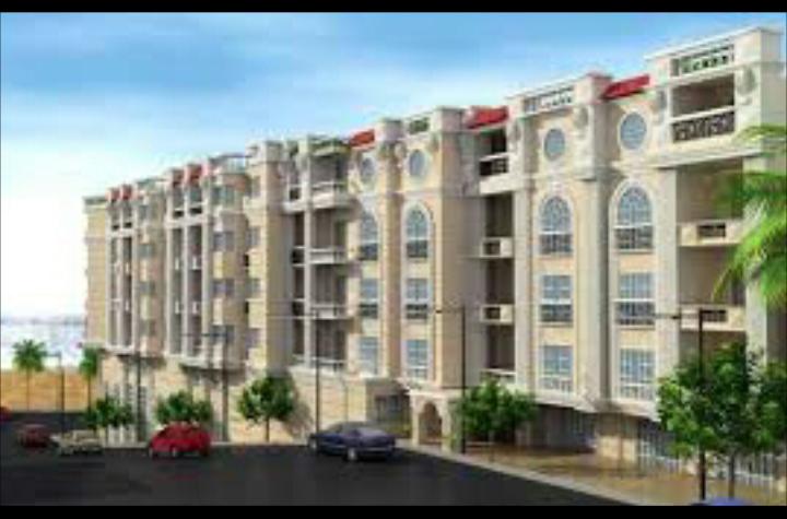وزارة الاسكان تطرح وحدات سكنية لمحدودى الدخل وسعر المتر 4500 جنيه بالتقسيط على 20 سنة