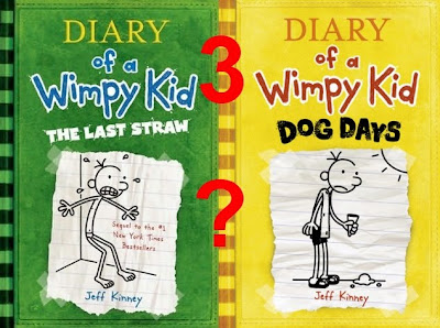 Diary of a Wimpy 3 Movie