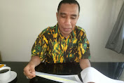 DPD Golkar NTB Optimis Suhaili-Amin Raih Minimal 34 Persen Suara