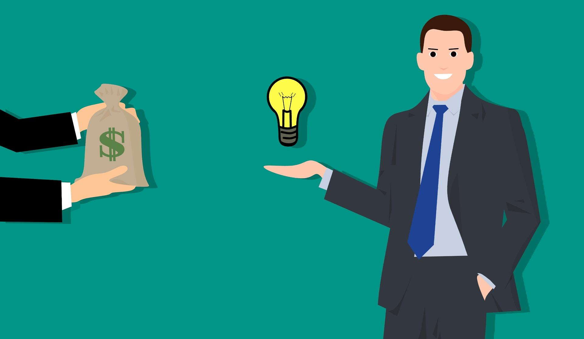 Menanggulangi Kejenuhan Bisnis