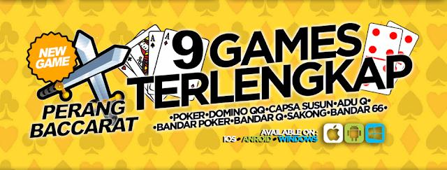 Tutorial Menang Bermain Poker Online Terbaru 2020