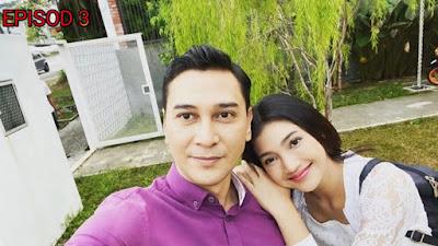 Tonton Drama Dendam Cinta Arissa Episod 3