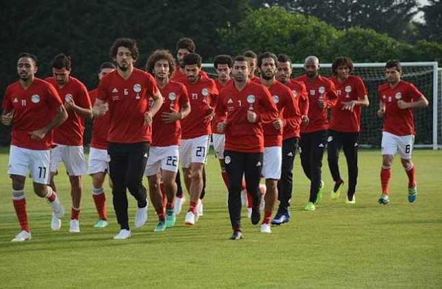 مفاجأة متوقعة في تشكيل المنتخب الوطني أمام الأوروجواي