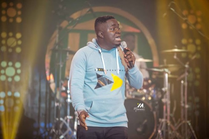 Thousands thrilled in worship at August Worship 2019