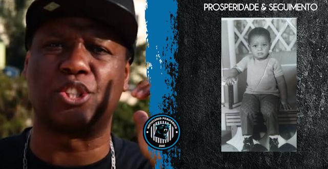 Prosperidade & Seguimento | Markão II solta álbum novo no dia da consciência negra