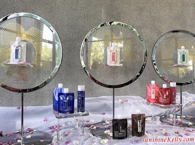 Wahadabisen, Wahadabisen Japanese Herbal Face Pack, Wahadabisen Japanese Face Wash, Japanese Skincare, AEON Wellness, Beauty