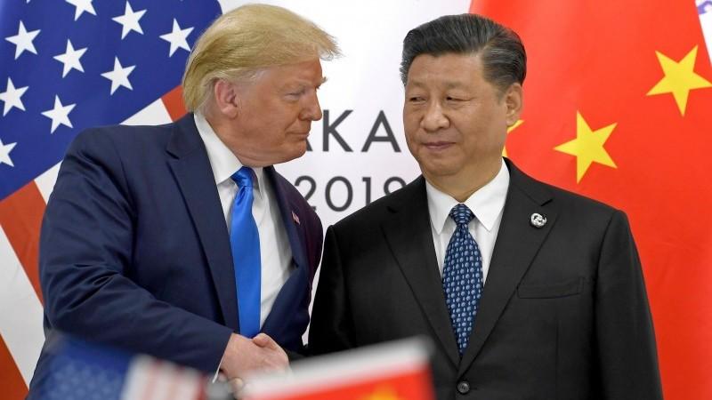 Трамп пригрозил разорвать американо-китайскую торговую сделку и не исключил повышения тарифов