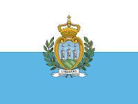 सान  मारिनो की राजधानी सान  मारिनो