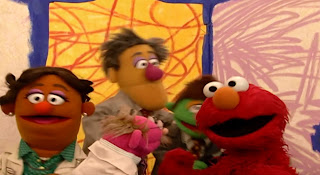 Elmo's World Doctors
