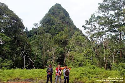 Foto Bukit Tandu