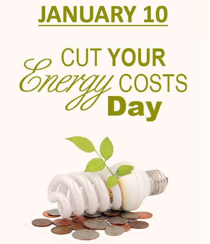 National Cut Your Energy Costs Day Wishes Pics