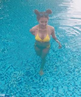Tiểu sử hot girl Huỳnh Khánh Vy (vy doll)-Hình ảnh Huỳnh Khánh Vy xinhgai.biz