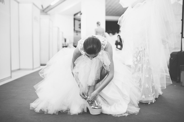 naeem khan barcelona bridal vestido novia blog bodas