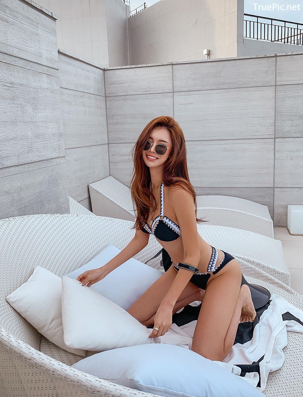 Image Korean Fashion Model - Park Da Hyun - Renet Bikini - TruePic.net - Picture-5