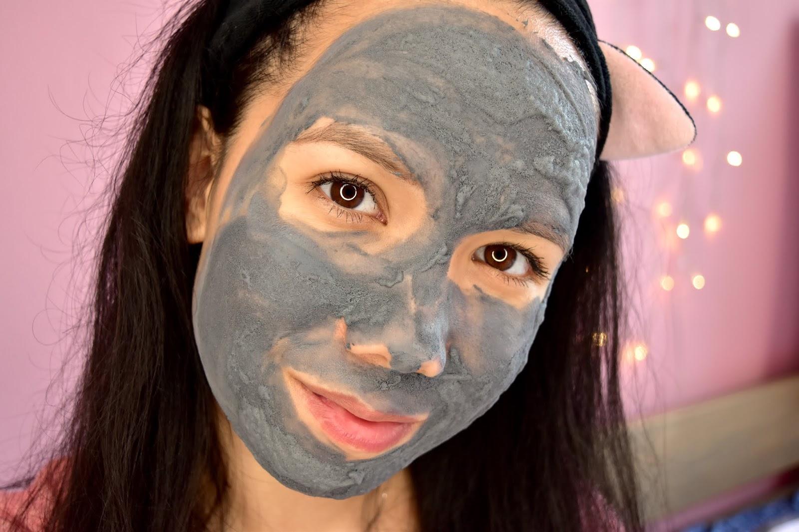TONYMOLY TAKO čistiaca a rozjasňujúca maska