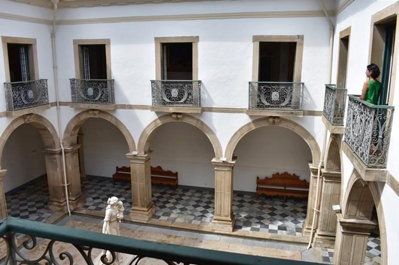 Museu da Misericórdia