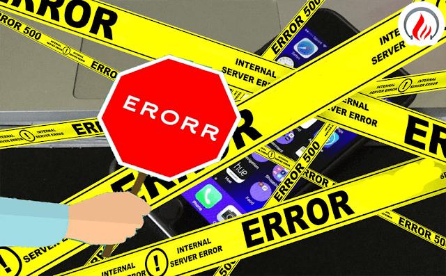 تطبيقات تم منعها من Apps Store