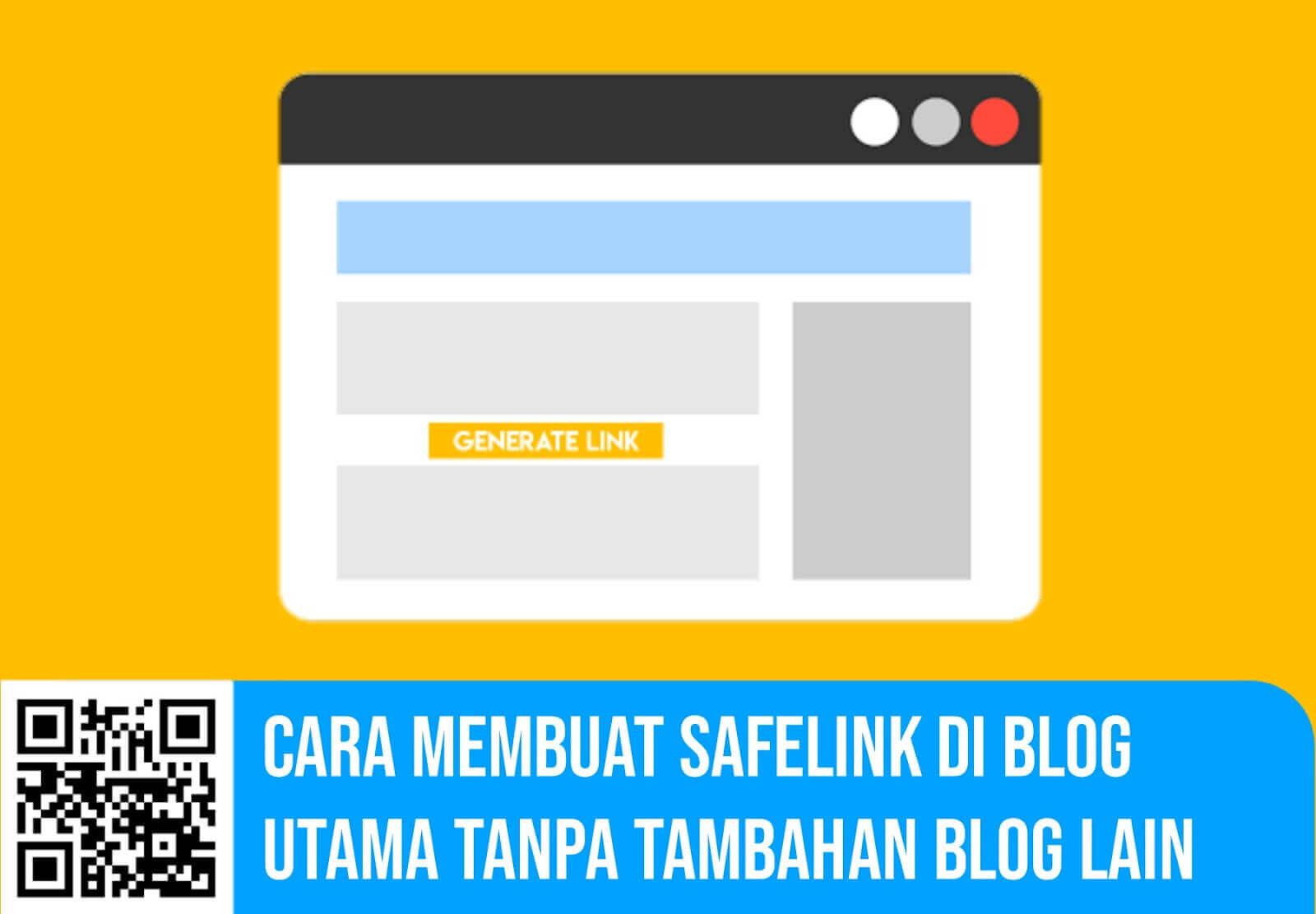 cara-membuat-safelink-di-blog-utama