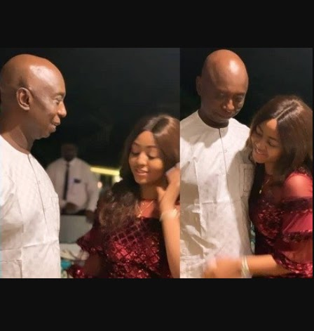 I love Mr.Ned Nwoko with all my heart: Regina Daniels