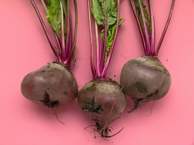Beetroot: Health Benefits and uses