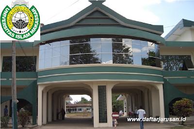Daftar Fakultas dan Program Studi UIM Universitas Islam Makassar