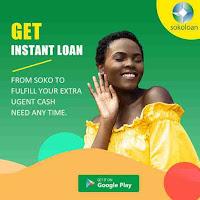 Sokoloan personal loan