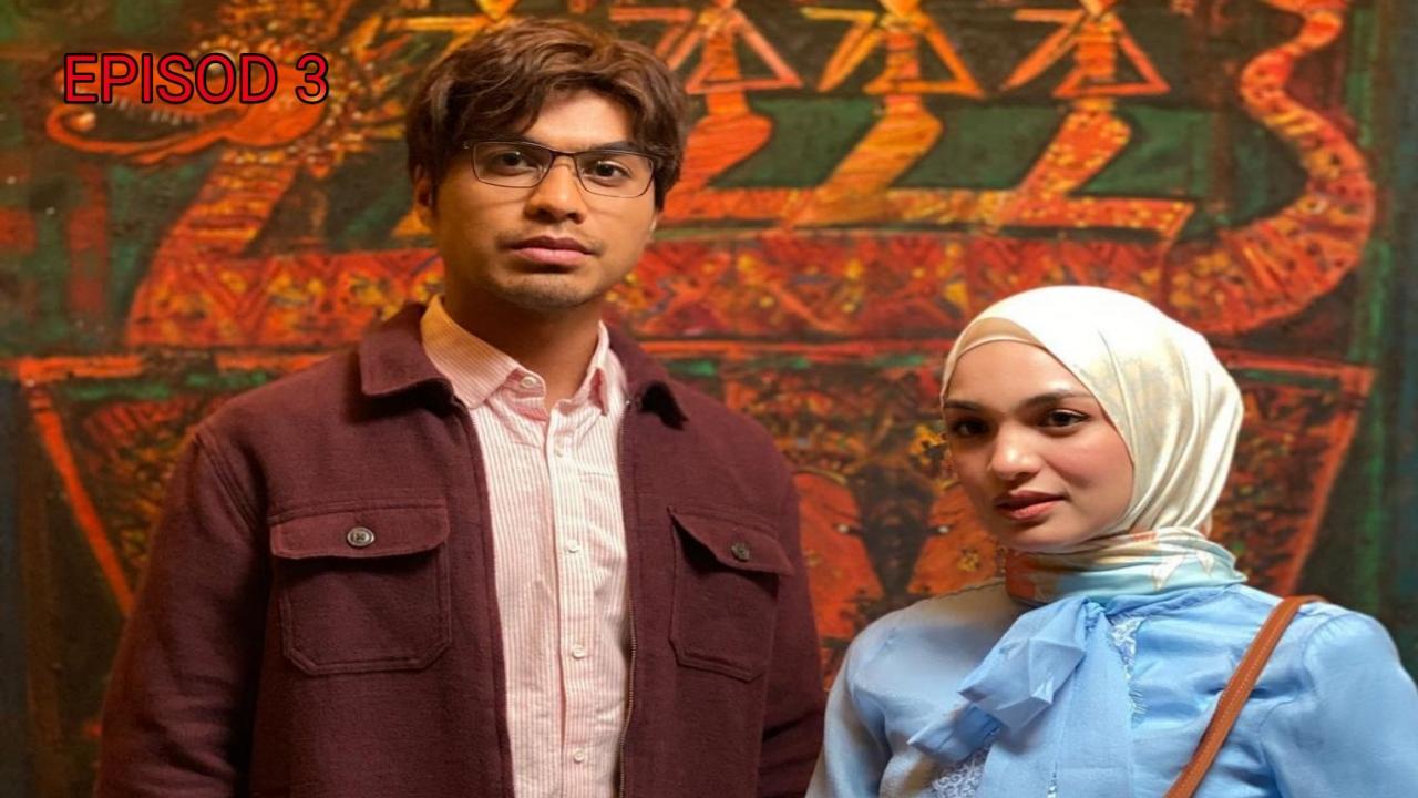 Tonton Drama Sang Pewaris Episod 3 (TV3)