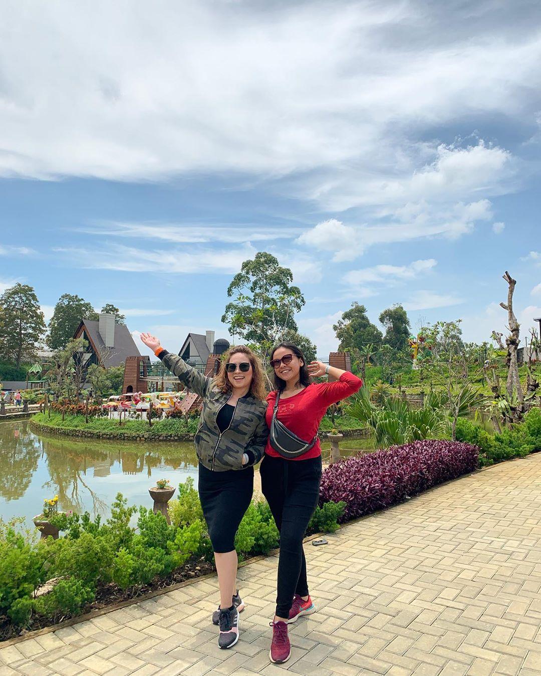 Wisata Di Bandung Terbaru
