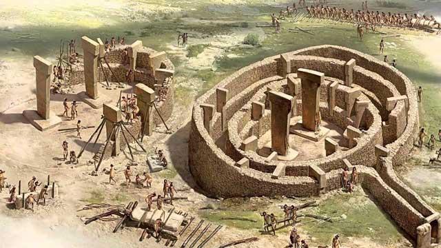 Berbagai peradaban kuno yang pernah mengisi wajah bumi pada masa lalu memang seringkali me  7 Peradaban Kuno Paling Misterius yang Mampu Membuat Para Peneliti Kebingungan