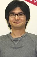 Itazu Yoshimi