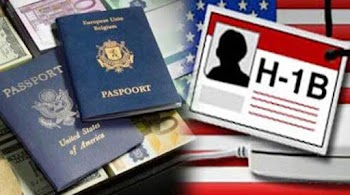 The US will overhaul the H1-B visa programme by January.