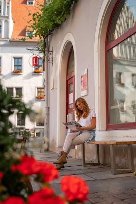 Sächsischer Weinwanderweg | Etappe 6 Von Meißen bis Diesbar-Seußlitz | Wandern in Sachsen | Region Dresden-Elbland 03