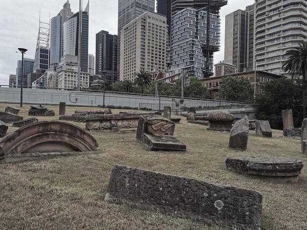 Sydney Public Art   Sculpture by Kimio Tsuchiya
