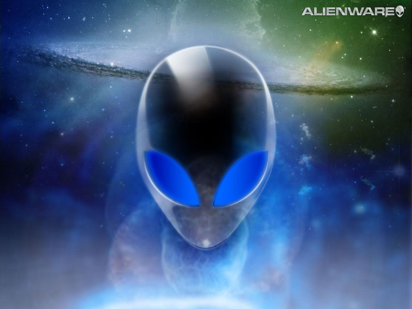 Technology alienware - Alien desktop ...
