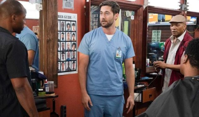 'New Amsterdam' a Drama, But It Looks at This Real-Life Heart Issue: AHA News