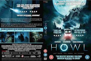 فيلم الرعب howl مترجم