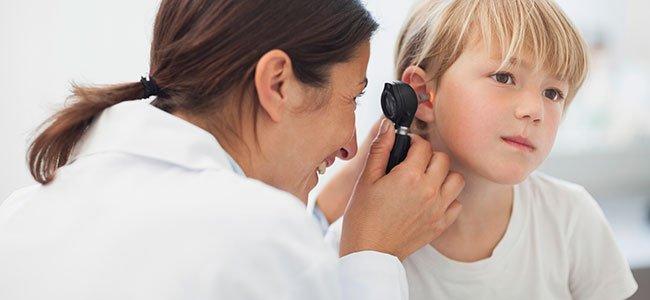 Medidas prevención infección oídos